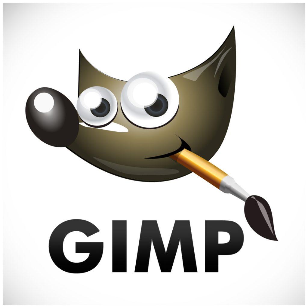 برنامج GIMP - برامج تحرير الصور