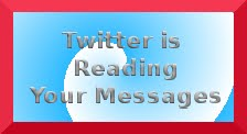 Twitter is reading your private  messages