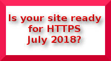 Is your site ready for HTTPS?
