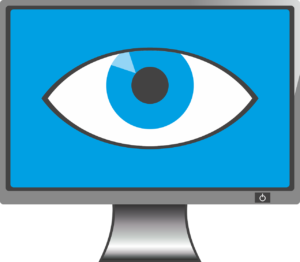 Your television can spy on you
