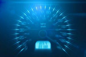 Speed Car Limit Danger Gas Auto
