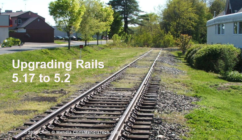 Update Rails from 5.1.7 to 5.2