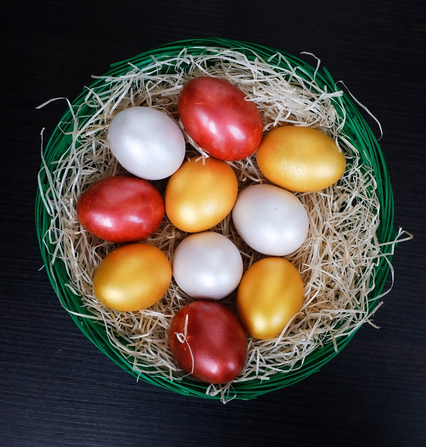 Don't put all of your eggs in one (Adsense) basket